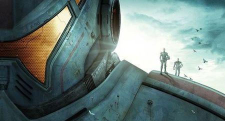 Imagen de la semana: GLaDOS en la peli de Guillermo del Toro