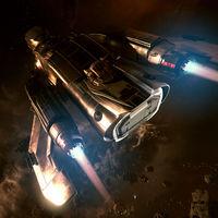 Star Citizen habilita un pack de naves con un precio de 27.000 dólares