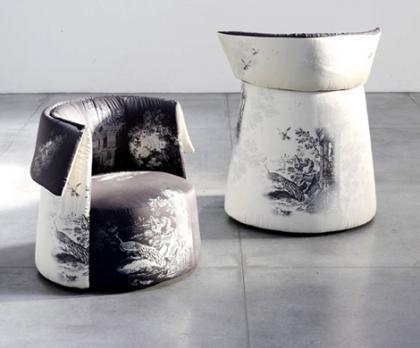 LaCarme: diseño italiano para tus sofás
