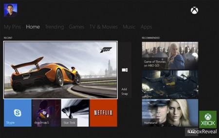 Xbox Multitarea