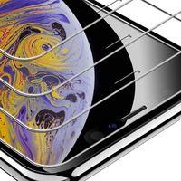 Guía de compra de protectores de pantalla del móvil: tipos y cómo ponerlos