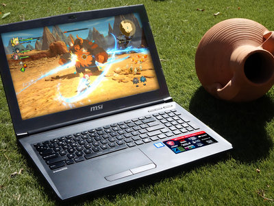 MSI GP62MVR 7RFX Leopard Pro, análisis: un portátil equilibrado para jugones por 999 euros, si te vale jugar a 1080p
