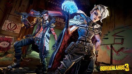 Pese a las críticas por su salida en Epic Games Store, Gearbox asegura que Borderlands 3 está rompiendo récords en PC