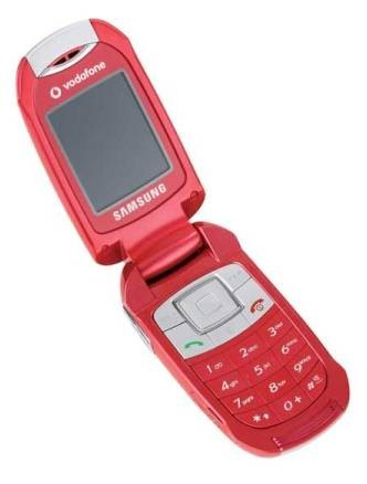 Samsung i570v