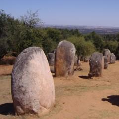 Foto 1 de 8 de la galería megalitos-del-alentejo en Diario del Viajero