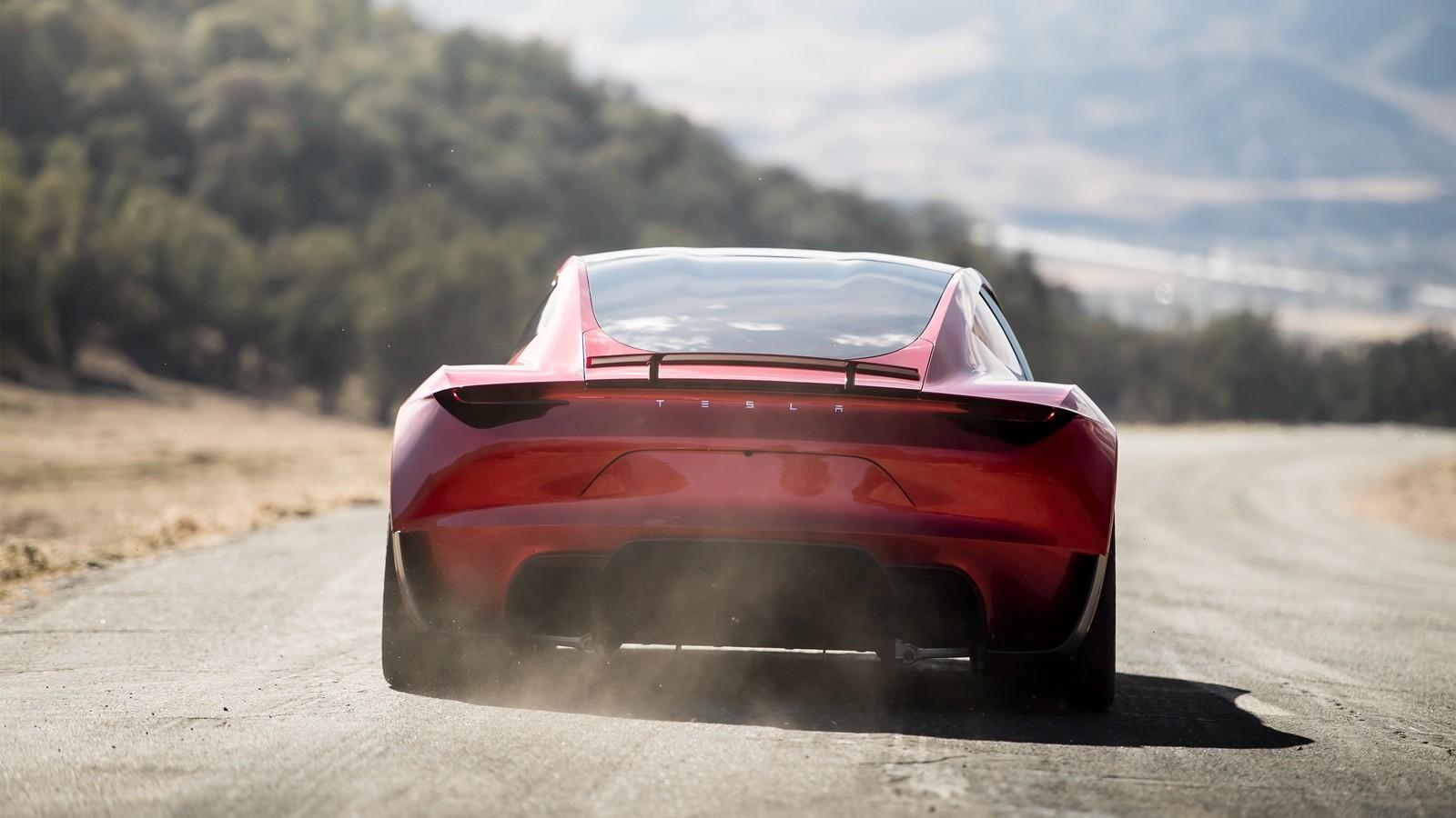 Foto de Tesla Roadster 2019 (10/12)