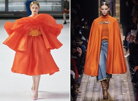 Colores Aw 2020 Naranja