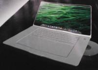"""""""MacBook Dash"""": Otra interpretación del futuro MacBook"""