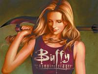 Una nueva versión de 'Buffy' podría ver la luz en el cine