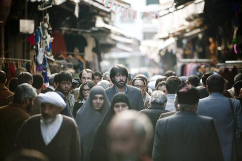 'Argo': la oscarizada película de Ben Affleck conserva su estatus de thriller político palomitero de primera