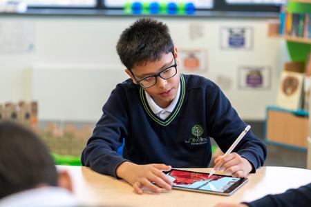 'Creatividad para todos', el programa educativo de Apple, ya disponible en español
