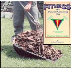 Fitness a través de la jardinería mecánica