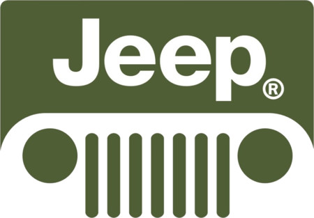 Logos De Coches Jeep