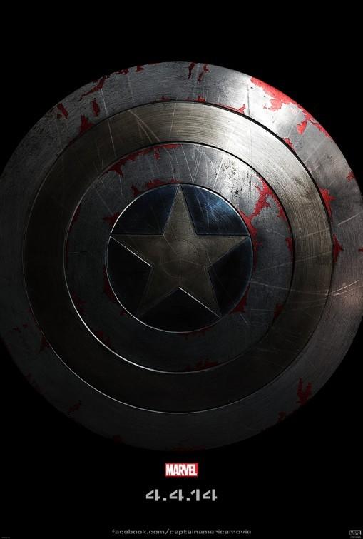 Foto de Carteles de 'Capitán América 2' (1/23)