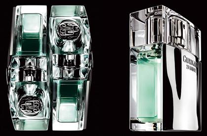 Guerlain Homme y Pininfarina: primicia de una nueva fragancia