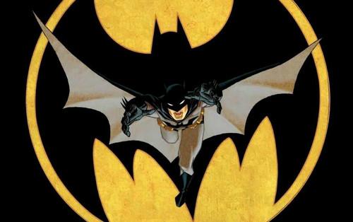 Cómic en cine: 'Batman: año uno', de Sam Liu y Lauren Montgomery