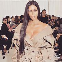 Sustazo para Kim Kardashian: la atracan a punta de pistola