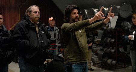 'Battlestar Galactica': el primer final que se pensó y nunca veremos