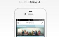 Showy, minimalista y sencilla aplicación para llevar el control de tus series favoritas