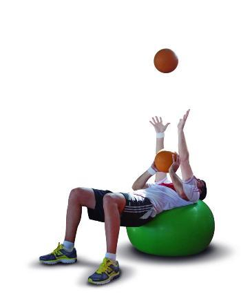Preparación física en pádel. Multilanzamientos