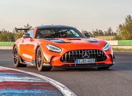 Mercedes-AMG se centrará solo en modelos eléctricos, reduciendo a su paso la gama que tiene actualmente