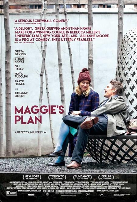 Maggies Plan Cartel
