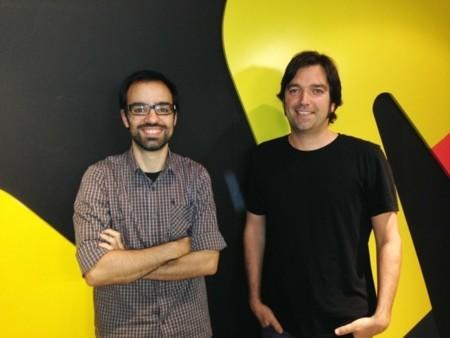 """La historia de AudioSnaps: la app española que quiere ser sinónimo de """"imagen + audio"""""""