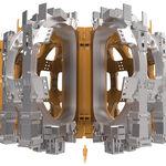 """El imán más potente del mundo ya va camino del ITER: el """"corazón palpitante"""" empieza a ser una realidad tras 10 años de construcción"""