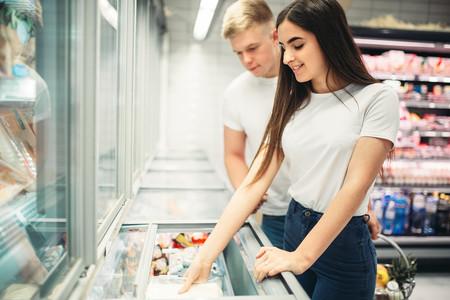 Ocho alimentos ultracongelados saludables que puedes consumir durante la cuarentena