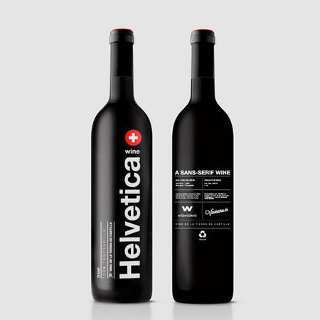 Vino helvética - 2