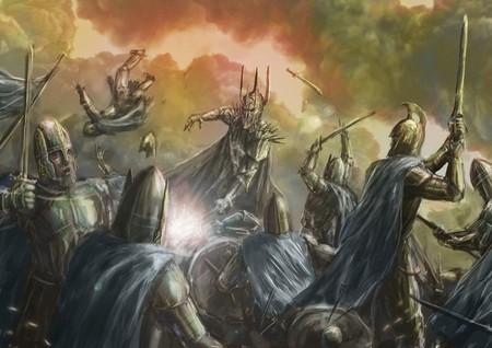 Confirmado: la serie de 'El Señor de los Anillos' de Amazon se ambientará en la Segunda Edad de la Tierra Media