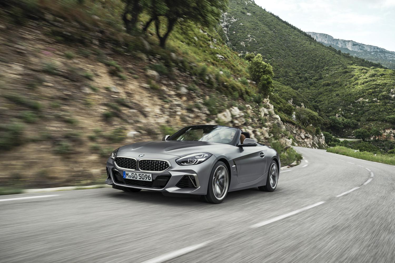 Foto de BMW Z4 2019 (32/58)