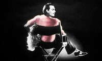 Tim Burton: 'Ed Wood', declaración de amor