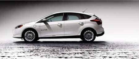 Ford no tiene mucha esperanza con las ventas de su Focus eléctrico