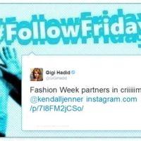 #Follow Friday de Poprosa: a golpe de foto en la NYFW