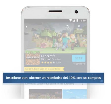 Amazon Play Shop 03