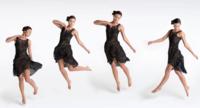 El vestido Kinematics te lo puedes imprimir y darle el movimiento que quieras