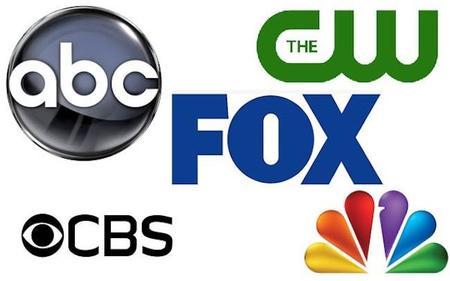 Las networks americanas.