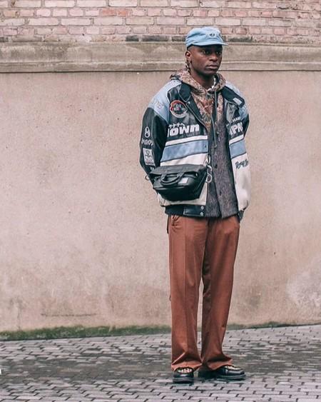El Mejor Street Style De La Semana Copenhagen Fashgion Week Trendencias Hombre07