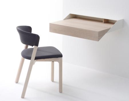 DeskBox escritorio