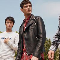 H&M lo sabe: el otoño se viene y las camisas de tartán serán (de nuevo) un must