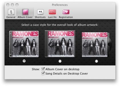 Coversutra 2.1, nueva actualización