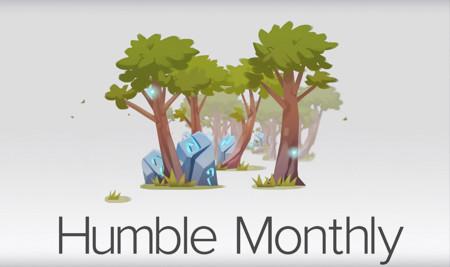 Humble Monthly un año después. ¿Vale la pena pagarlo?