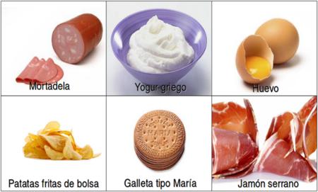 Adivina adivinanza: ¿cuál es el alimento con más grasas saturadas?