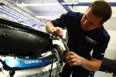 Honda muestra interés en adquirir las instalaciones de Cosworth