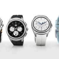 LG Watch Urbane 2nd Edition, acabados elegantes y conectividad LTE