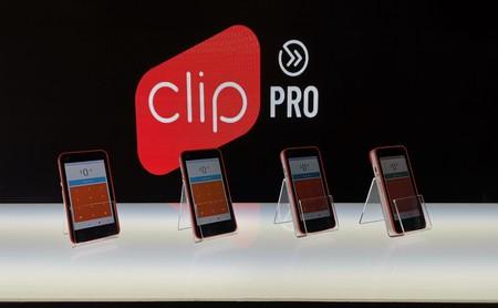 Clip Pro: el nuevo receptor de pagos en México es en realidad un teléfono Xiaomi con Internet ilimitado