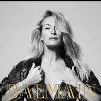 Balmain Hair Couture, cuando una firma de lujo presenta una colección de extensiones (de pelo)