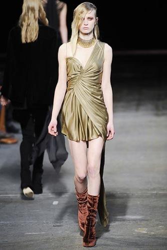 Alexander Wang, Otoño-Invierno 2010/2011 en la Semana de la Moda de Nueva York VII