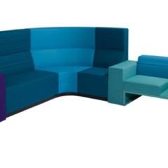 Foto 4 de 5 de la galería una-buena-idea-sofa-con-pequena-mesa-incluida en Decoesfera